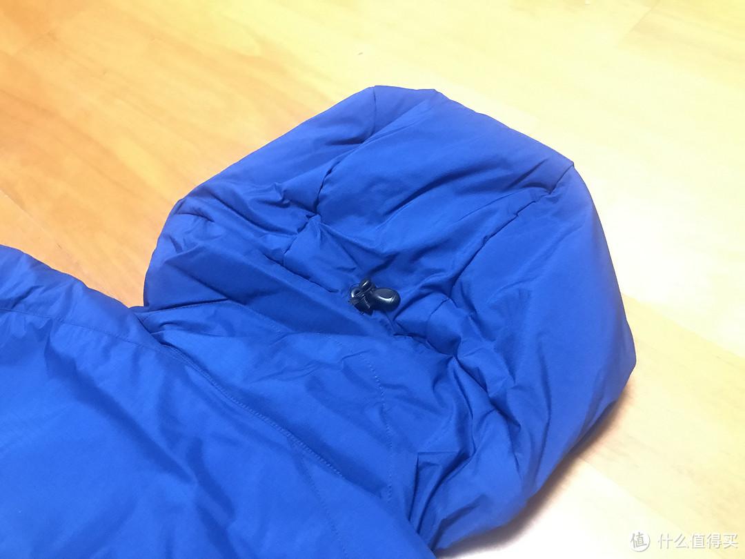 轻便柔软,足以保暖-始祖鸟ATOM AR棉服简单晒单