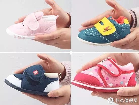宝宝的第一双鞋—学步鞋不能瞎选!这几款热门你要知道!