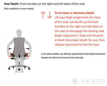 扶手调节高低,这个基本所有的椅子都有的功能,这里不知道自己是不是没用对,升的越高,越觉得两个扶手夹紧自己!