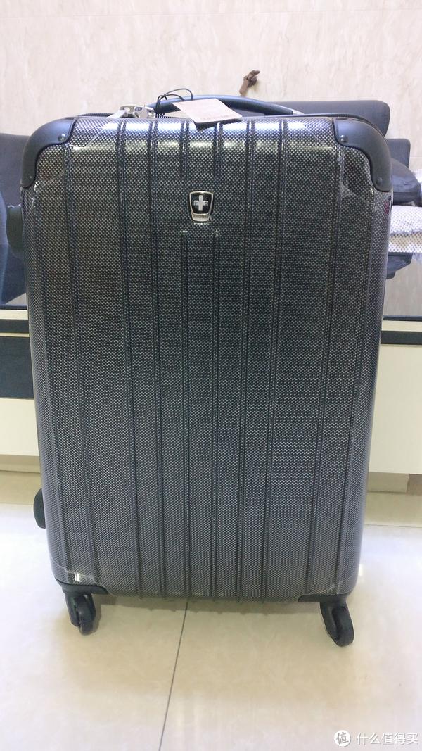 瑞动24寸行李箱简评