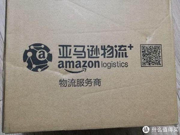 亚马逊的包装,物流其实是第三方