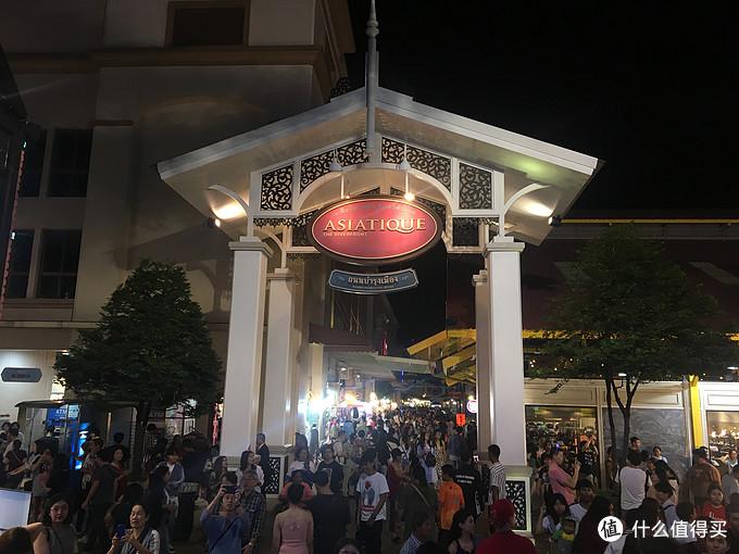 元旦曼谷跨年旅行