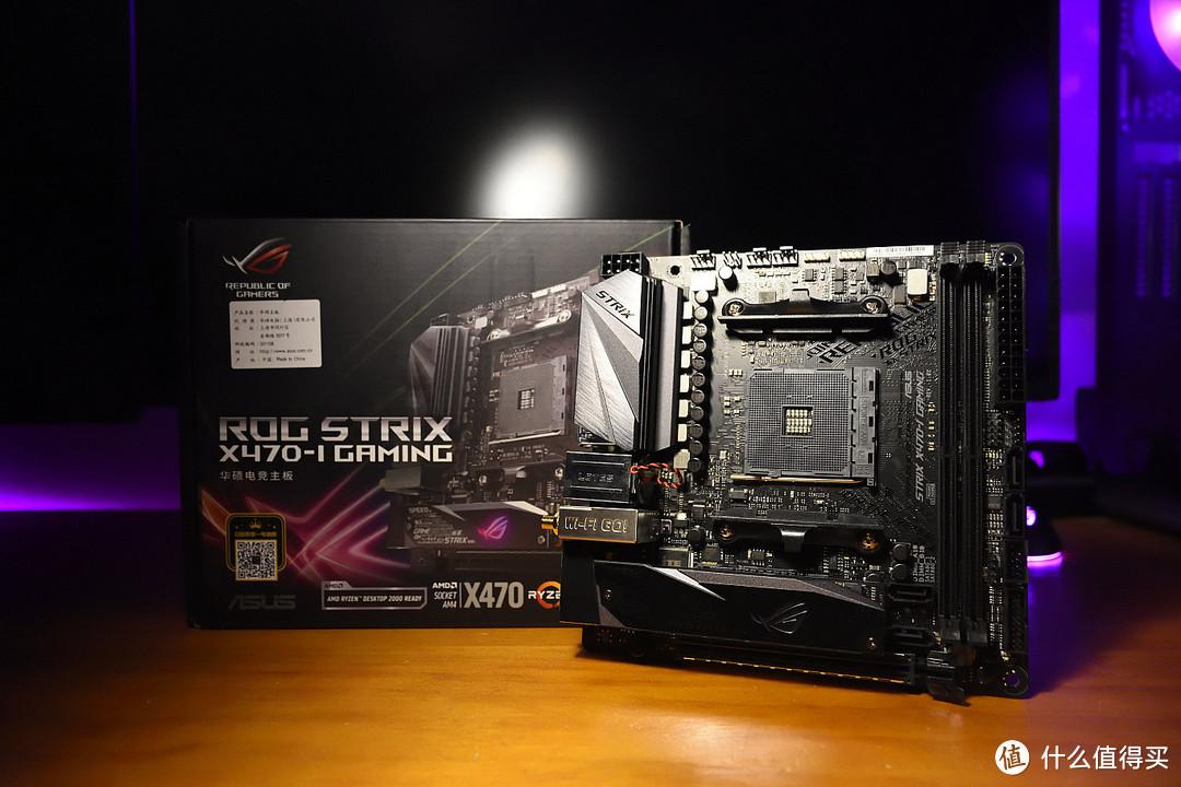 ITX主板只有一个PCIE插槽