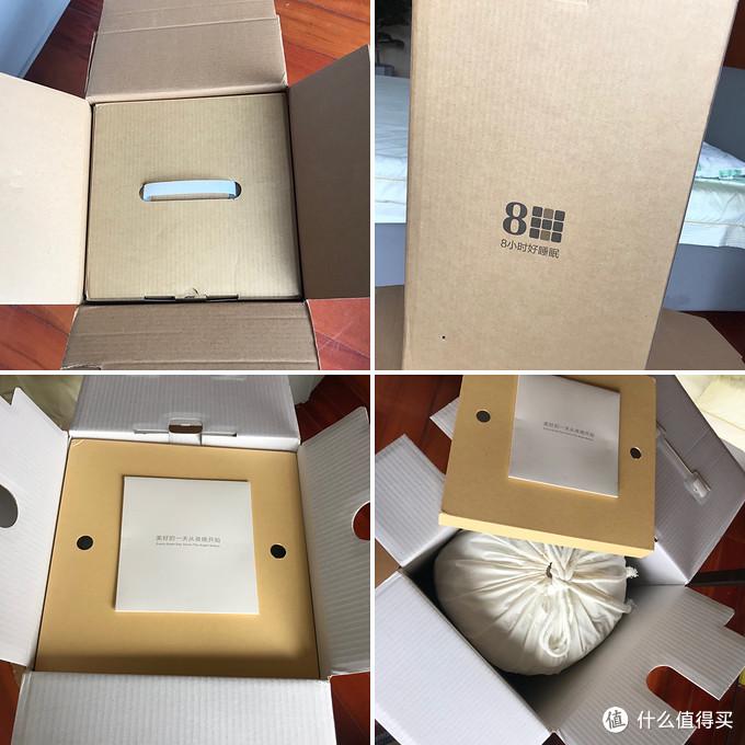 第二层纸箱包装