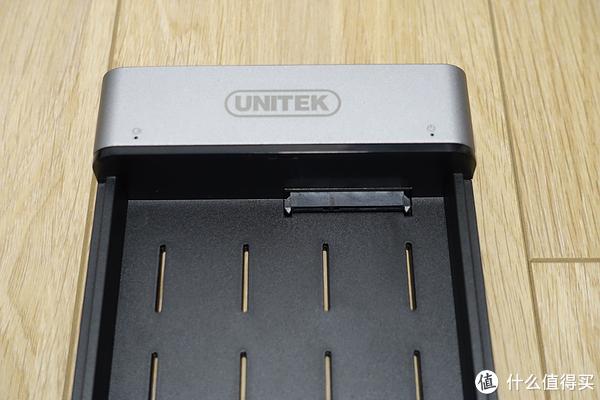 给闲置硬盘安个家,优越者3.5寸移动硬盘盒Y-1094BK不专业测评