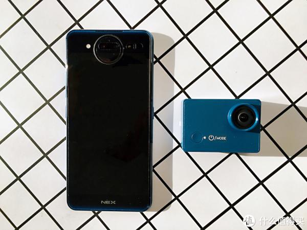 手机也能玩出新花样?快来试试vivo NEX双屏版手机