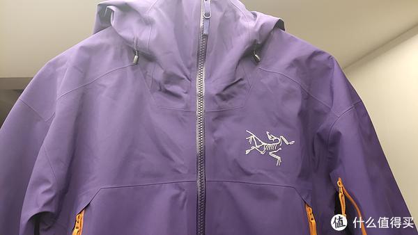 我买的就是这款紫色,颜色比较小众,撞衫几率不大