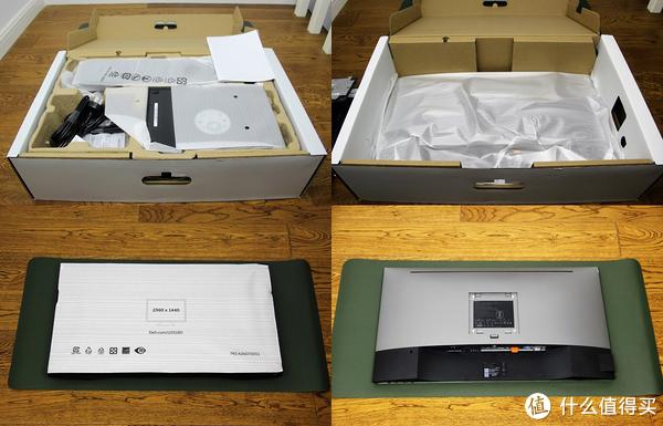 外设篇—Dell U2518D+RK987+Microsoft Designer开箱评测