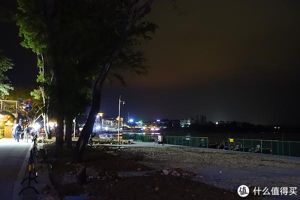 深圳冬日鹏城村较场尾海边民宿休闲之旅
