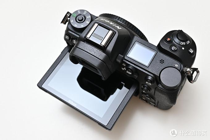 干掉自己手中的单反——入手尼康z6全画幅无反相机