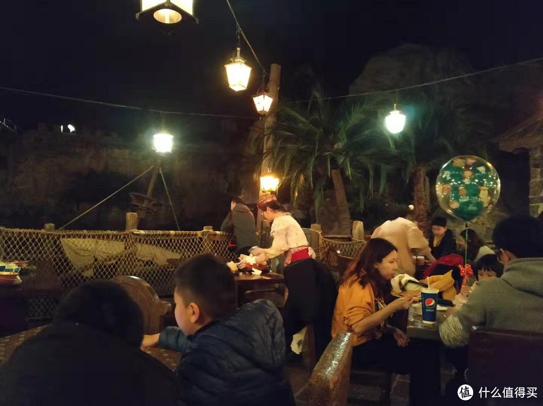 巴波薩燒烤餐廳