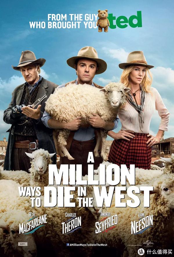 电影推荐篇三 收好这20部笑出猪叫的各国一高分喜剧电影