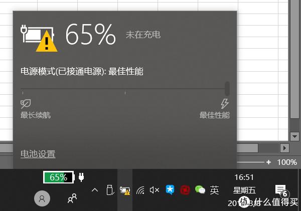 认准Type-C!65W的口红电源给135W的ThinkPad供电?