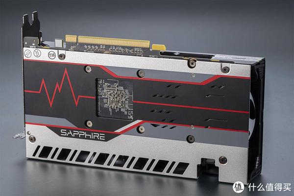 让1050Ti彻底沦为智商检验卡?蓝宝石AMD RX 560 XT首发评测