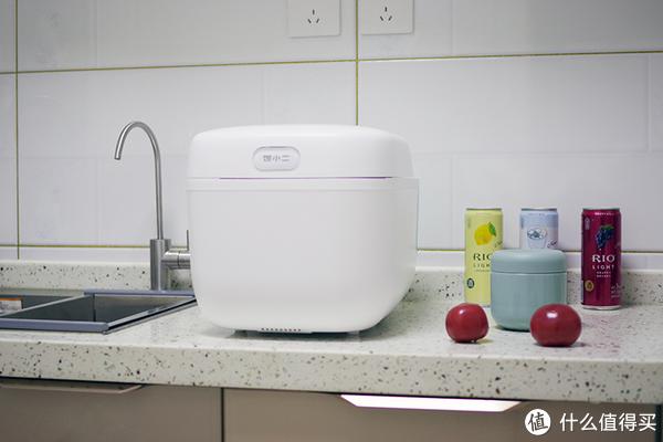 小米上架全球首款全自动智能电饭煲—饭小二