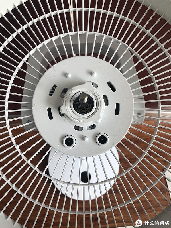 Keheal空气循环扇开箱测评