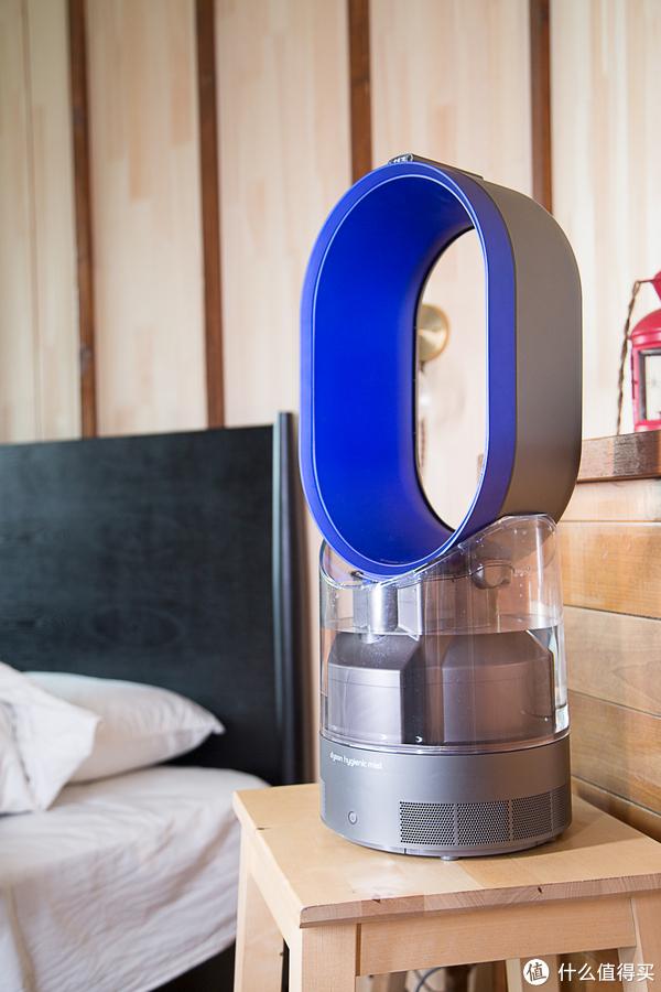 南方选择除湿机的时候北方需要加湿器-戴森AM10除菌加湿器体验