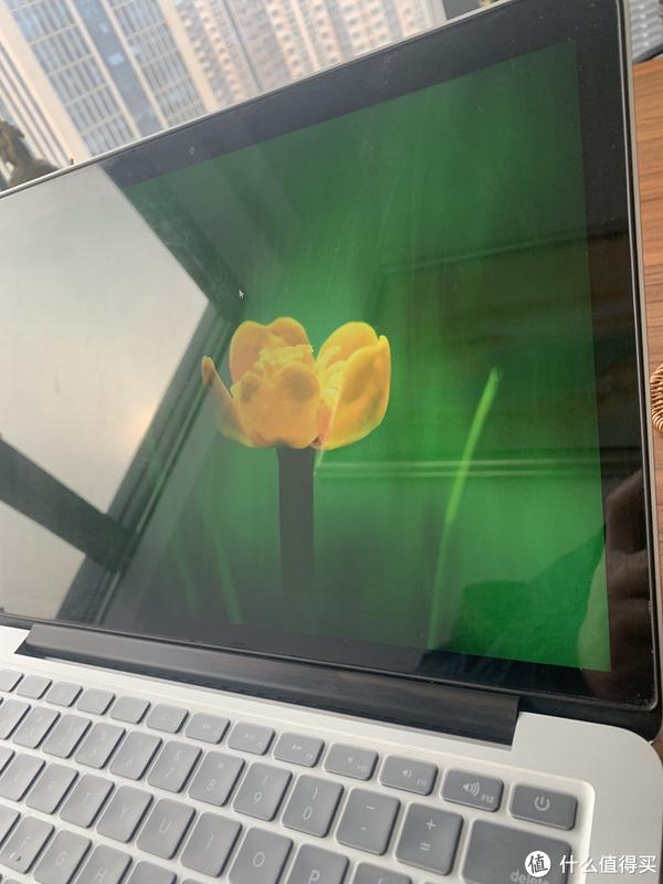 自己动手0元终极大法彻底解决MacbookPRO屏幕涂层脱落