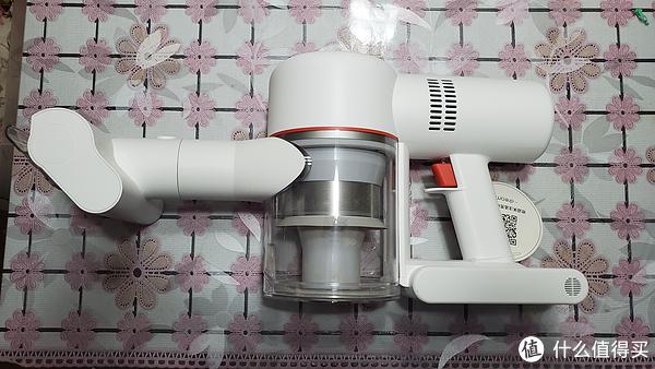 追觅无线吸尘器V9 入手一周后的吐槽
