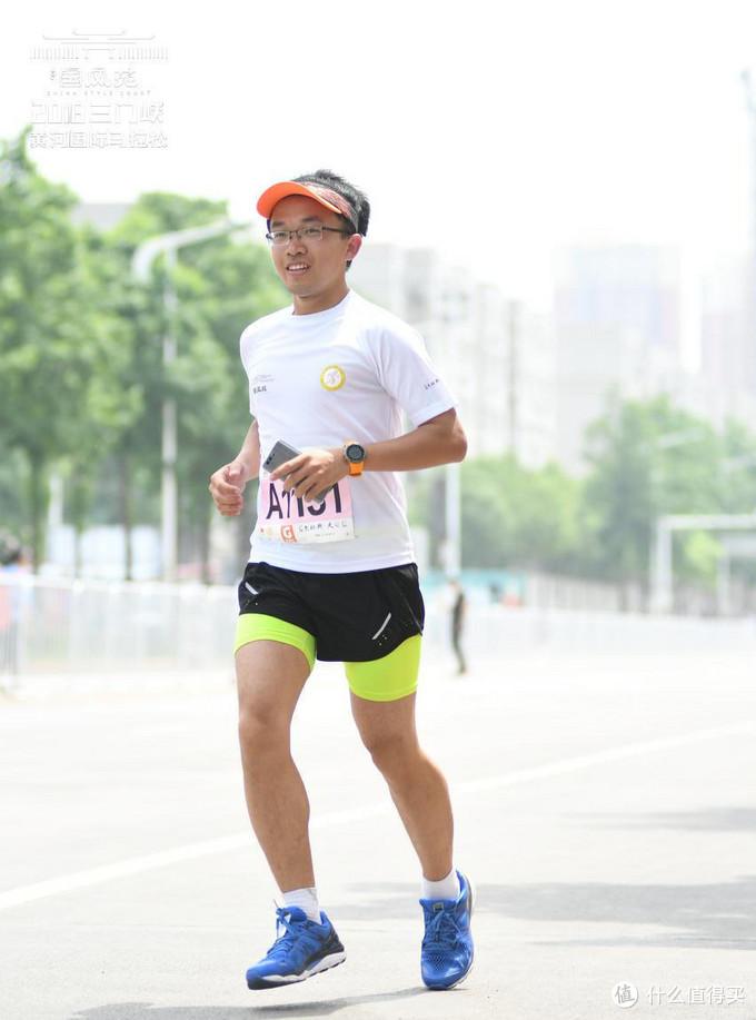 我的马拉松装备升级之路--从入门到佛系?