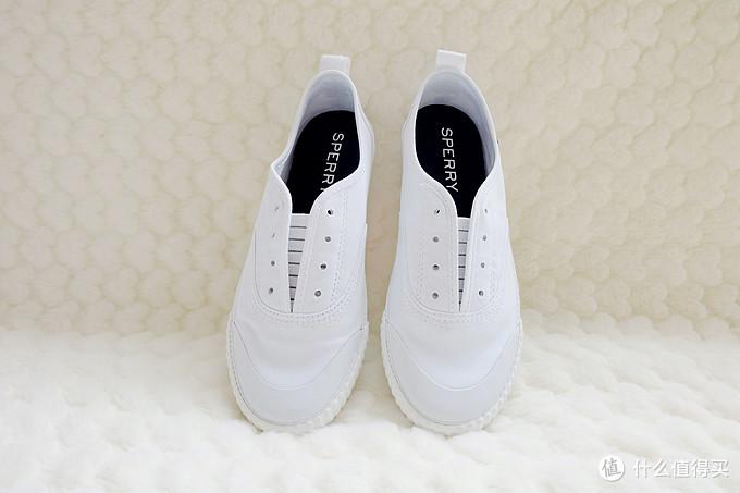 """""""船鞋""""鼻祖——Sperry经典款小白鞋推荐"""