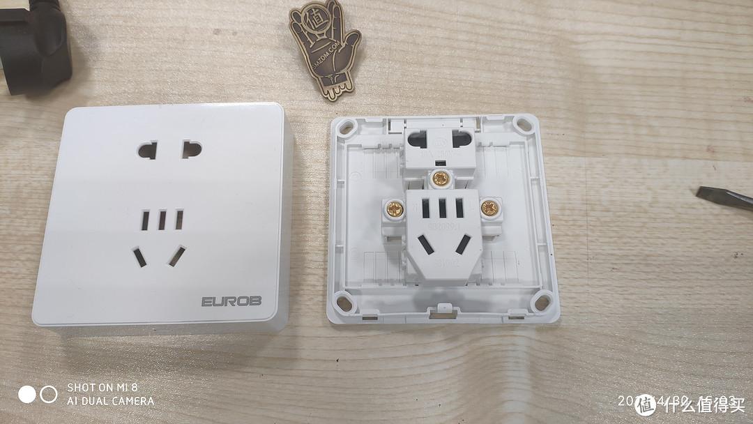 DIY自制接线板(入门难度)