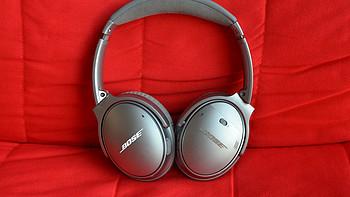 BOSE QC35 II耳机图片参数(接口|线材|随身盒|耳塞套|包装)