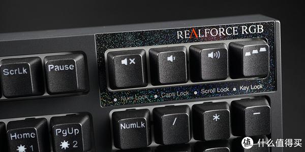 右上角快捷键可切换键盘触发键程