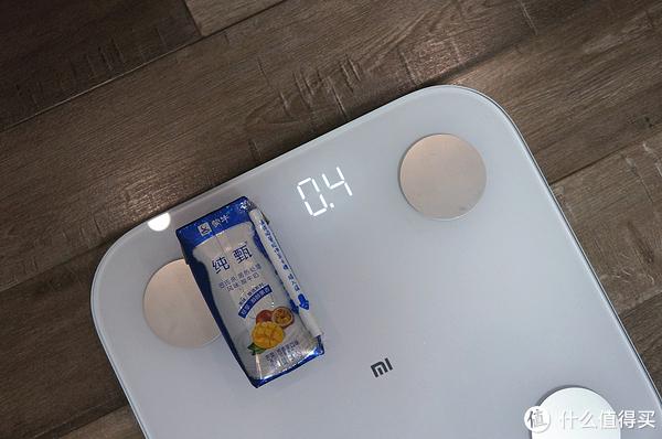 800元售价差额!小米体脂秤2与千元级体脂秤相比还有哪些不同?