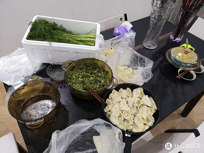 南方人厨房里来自北方的春天气息-茴香