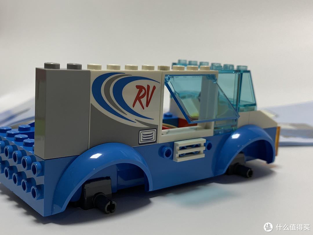 【开箱】乐高玩具总动员4系列(4盒连开多图)组个玩具们自己的游乐园