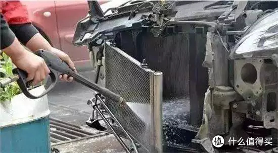 汽车空调不够冷究竟是怎么回事?