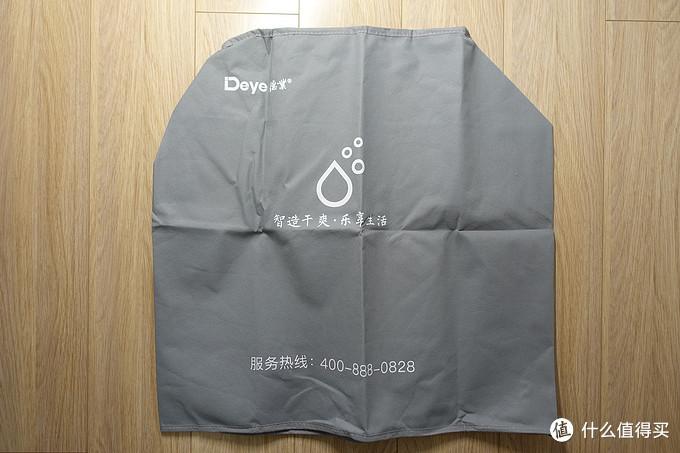 备战梅雨季节,德业DYD-T22A3除湿机开箱体验