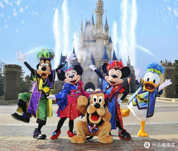 玩心回归.成人也可以有儿童节礼物——泡泡玛特携手迪士尼米奇家族坐坐系列