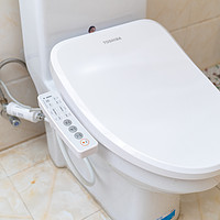 东芝 T5智能马桶盖使用总结(座圈|换水|功耗|温度)