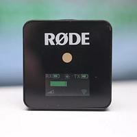 R?DE Wireless GO发射器使用体验(易用性 可靠性 音质 续航 范围)