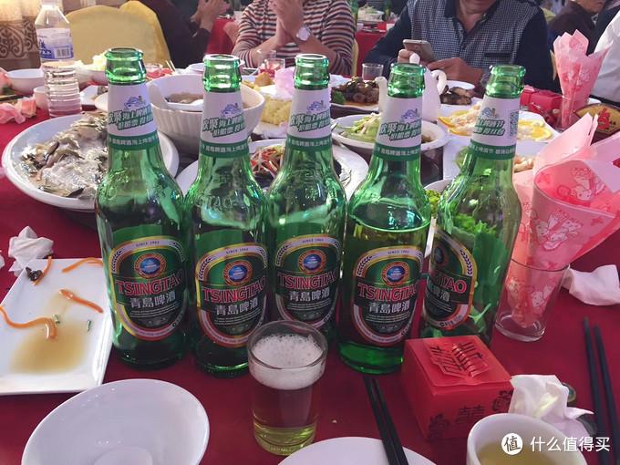 桃红柳绿,清凉夏季——啤酒横评