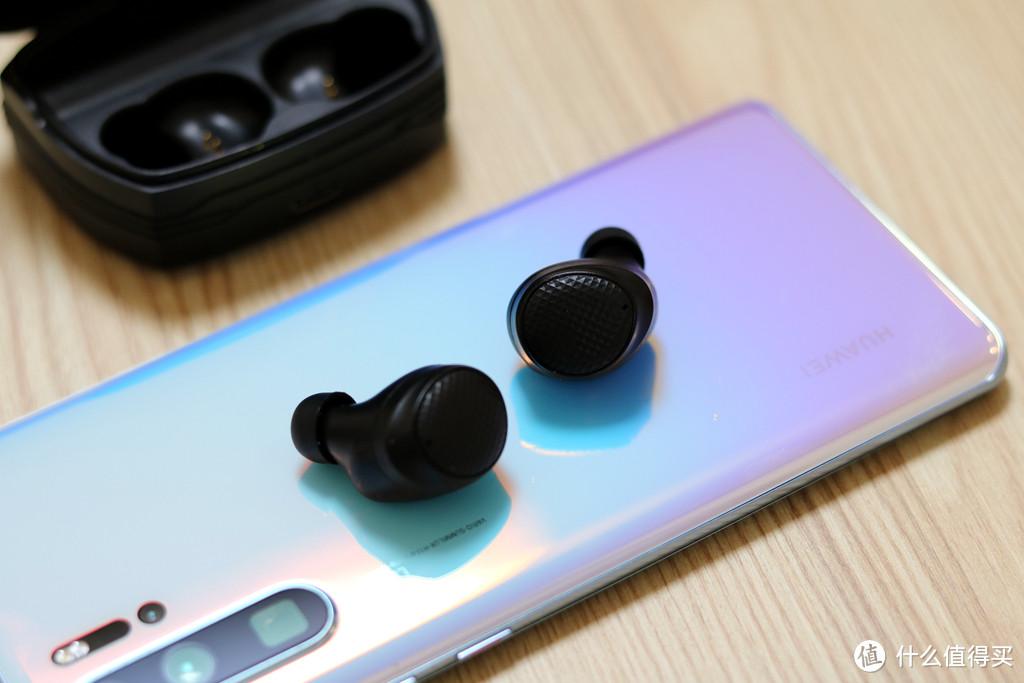 苹果华为小米手机通用,爱国者TWS真无线蓝牙耳机,30天超长续航