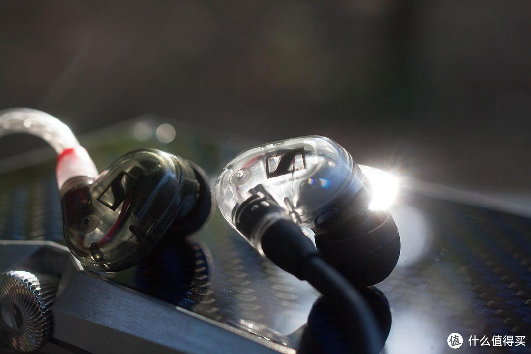 森海塞尔Sennheiser IE 400 PRO与IE 500 PRO监听耳机开箱