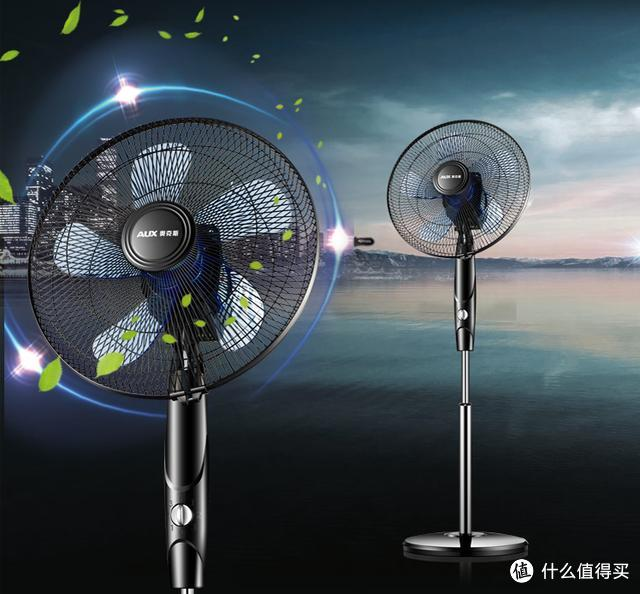 2019电风扇十大名牌排行榜,中国十大电风扇名牌有哪些?