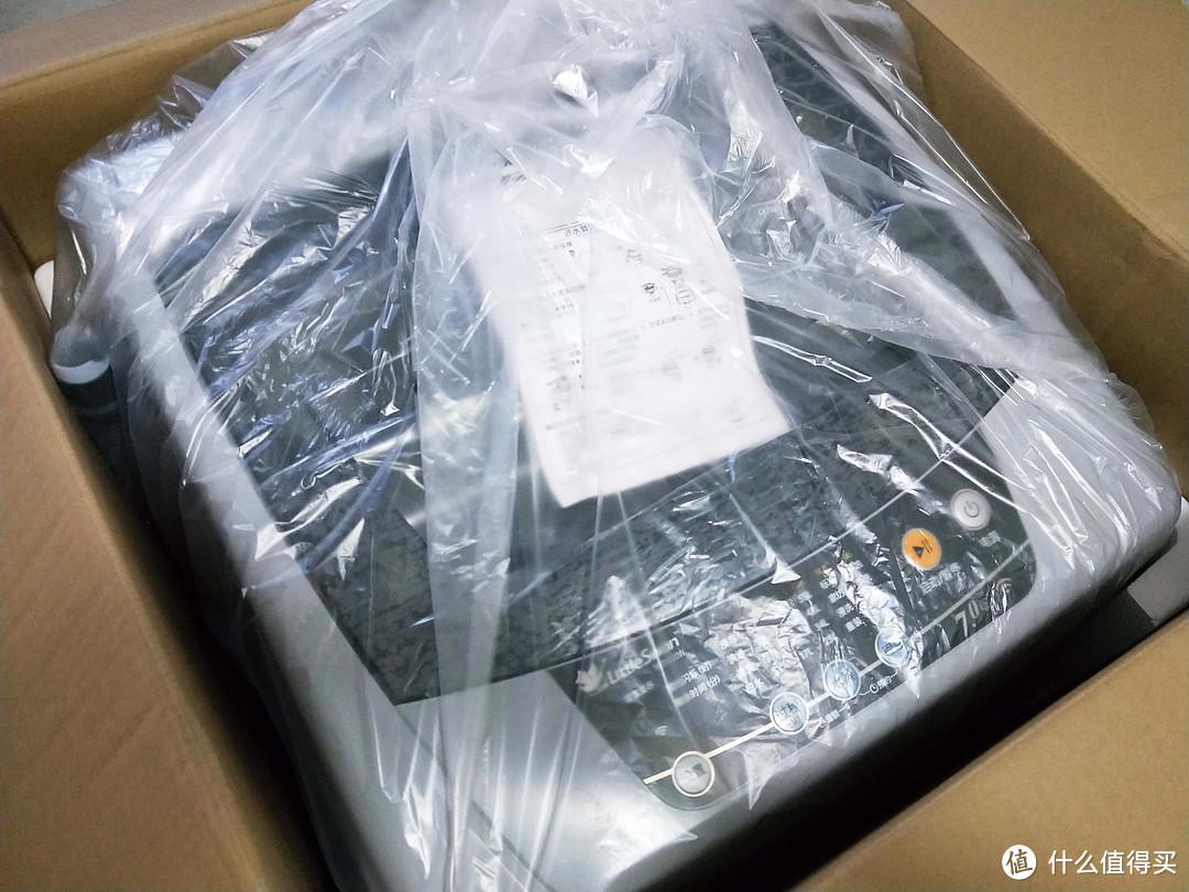 还是原来的配方吗? 小天鹅7公斤波轮全自动洗衣机晒单