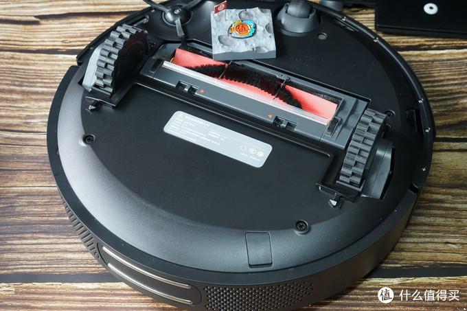 扫地变拖扫:石头T4&小米扫地机器人第三方拖地组件两代产品对比测试