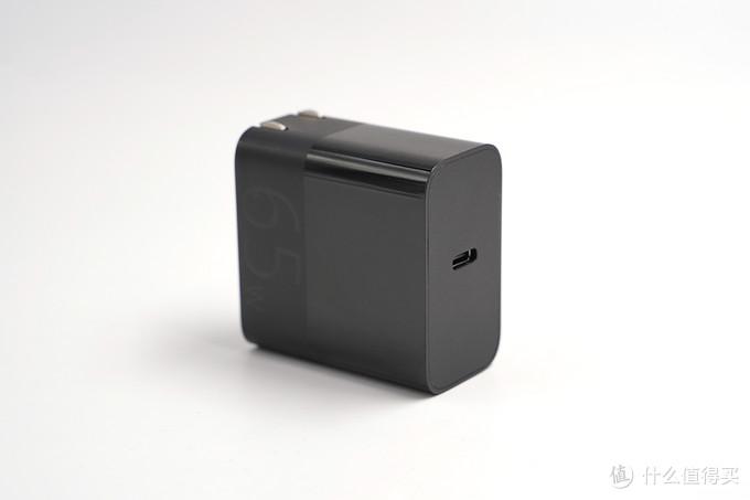 爆款小钢炮!紫米65W PD充电器评测