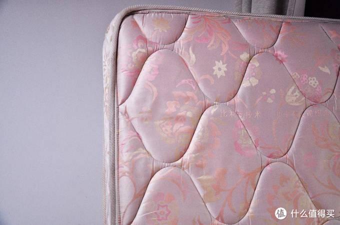 惟孝顺父母,可以解忧,8H超级蜂巢弹簧床垫M6灰金版入手体验