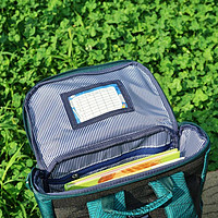 GMT for Kids 挪威小方包使用总结(主容量袋|顶袋|侧袋|支撑)