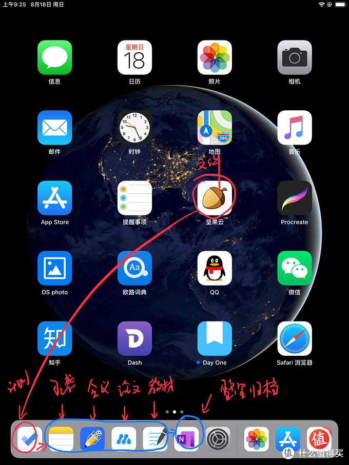 我的电子笔记进化史 —— 使用 iPad + Apple Pencil 学习指北