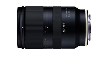 腾龙28-75mm Di III RXD大光圈镜头使用体验(体积|拍摄|光圈|焦距|曝光)