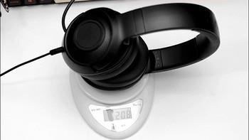 雷蛇北海巨妖标准版X游戏耳机佩戴体验(隔音 触感 音效 连接)
