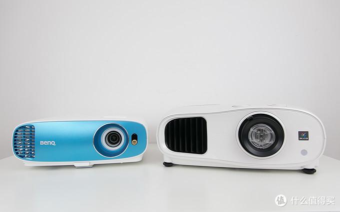 家用投影到底怎么选? 海量对比告诉你1080P高端和4K入门谁更强