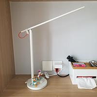 小米米家台灯1S使用总结(外壳|底座)